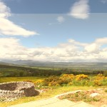 View from Moniack Mhor