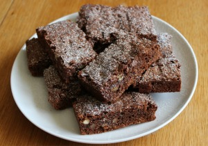 chocolate-brownies-668624_1280